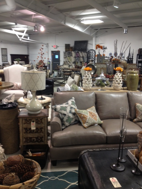 Which Home Decor Store Makes You Put Your Brakes On The Real
