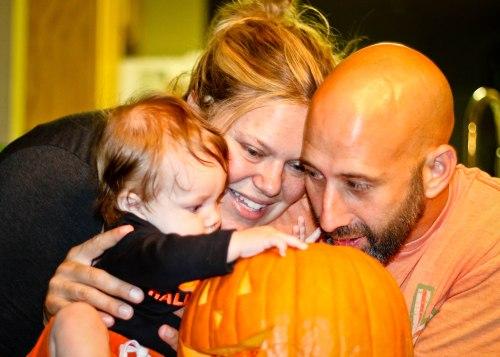 Eli Pumpkin